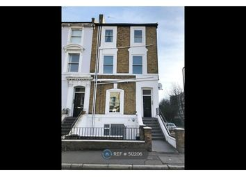 Thumbnail 1 bedroom flat to rent in Albion Road, London
