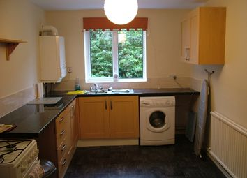 Thumbnail 2 bed flat to rent in Brunswick Street, Swansea