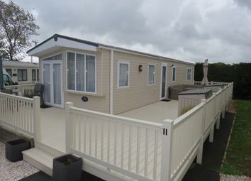 Thumbnail 3 bedroom mobile/park home for sale in Goodrington Road, Paignton