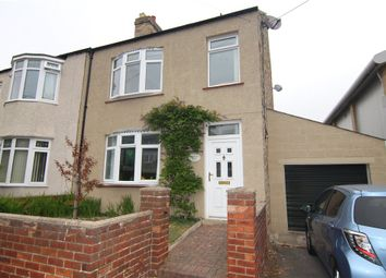 Thumbnail 3 bed semi-detached house for sale in Front Street, Esh, Durham