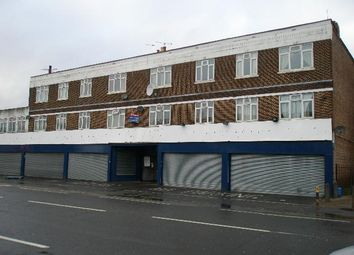 Thumbnail 2 bed flat to rent in High Road, Chadwell Heath, Essex