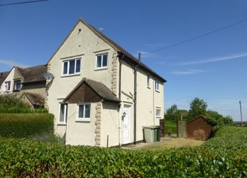 3 bed terraced house to rent in Glaston Road, Uppingham, Oakham LE15