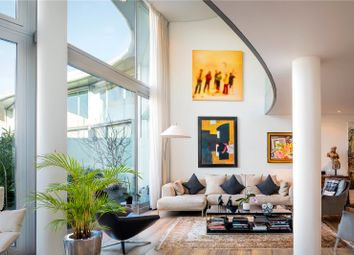 4 bed flat for sale in Albion Riverside Penthouse, Hester Road, London SW11
