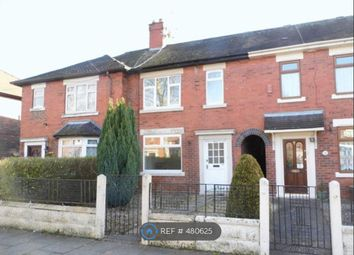 Thumbnail 2 bed terraced house to rent in Greyswood Road, Stoke-On-Trent
