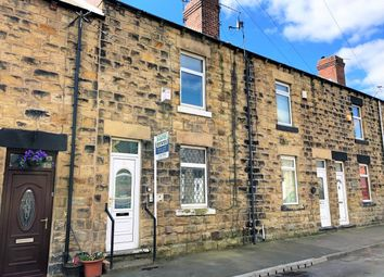 Thumbnail 2 bedroom terraced house to rent in Turner Street, Great Houghton, Barnsley