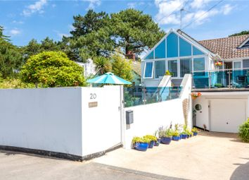 Thumbnail 3 bed flat for sale in Brownsea Road, Sandbanks, Poole