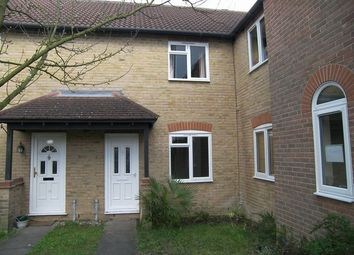 Thumbnail 2 bed terraced house to rent in Darina Court, Colchester, Essex