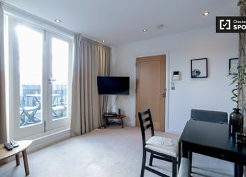 Thumbnail 1 bed property to rent in Hanbury Street, London