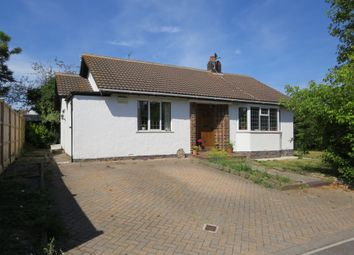 Thumbnail 3 bed detached bungalow for sale in The Close, Henbury, Bristol