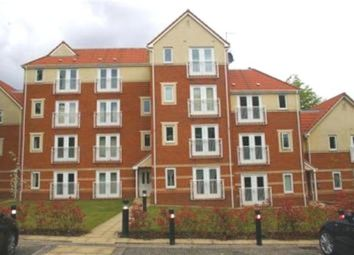 Thumbnail 2 bedroom flat to rent in Rosemary Avenue, Wolverhampton