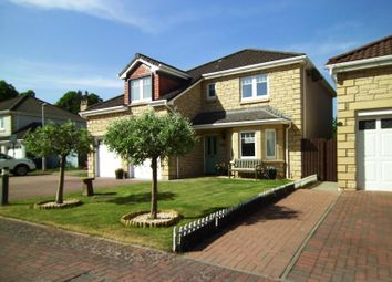 Thumbnail 5 bed detached house for sale in Charles Jarvis Court, Cupar