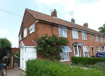 Thumbnail 3 bed property to rent in Sandpit Road, Welwyn Garden City