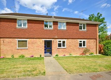 Thumbnail 2 bed flat to rent in Shelton Close, Tonbridge