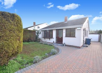 Thumbnail 2 bedroom detached bungalow for sale in Owthorpe Road, Cotgrave, Nottingham