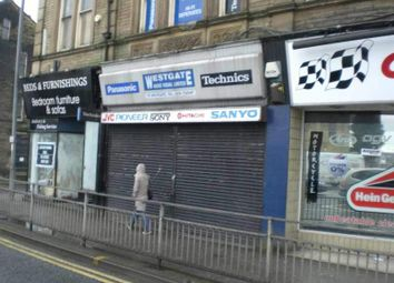 Thumbnail Retail premises to let in 79, Westgate, Bradford, Bradford