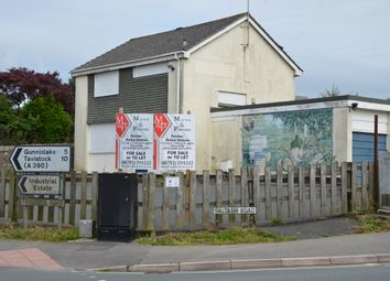 Thumbnail Office for sale in Saltash Road, Plymouth