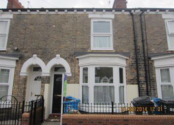 Thumbnail 2 bedroom terraced house for sale in White Street, Hull