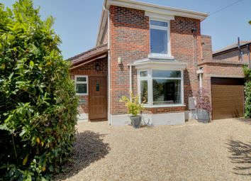 3 bed detached house for sale in South Lane, Woodmancote, Emsworth PO10