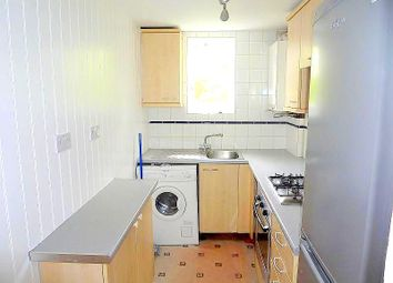 Thumbnail 2 bed flat to rent in Wickham Road, London