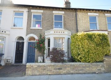 Thumbnail 3 bed property to rent in Tenison Road, Cambridge