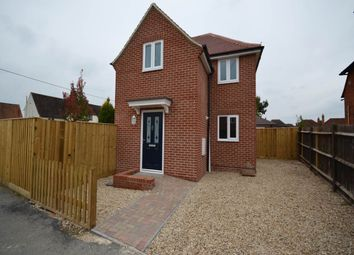 Thumbnail 2 bed property to rent in St Andrews Road, Didcot, Oxfordshire