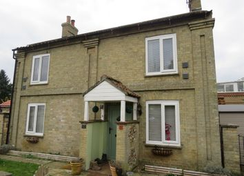 Thumbnail 3 bed detached house for sale in California, Fincham, King's Lynn