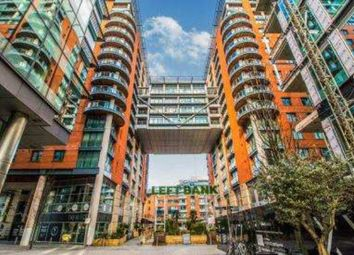 2 bed flat to rent in Leftbank, Spinningfields, Manchester M3
