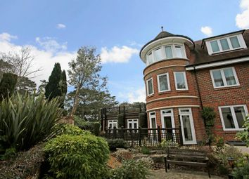 Thumbnail 2 bed flat for sale in Sandbourne Court, 54-56 Overcliff Drive, Bournemouth