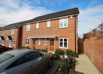 Thumbnail 3 bed semi-detached house for sale in Huntley Mews, Southwater, Horsham