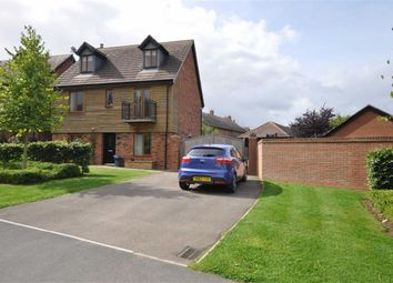 Thumbnail 5 bed detached house for sale in Swinyard Road, Malvern