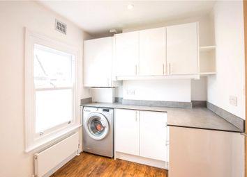 Thumbnail 3 bed flat to rent in Alexandra Park Road, Alexandra Palace