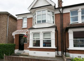 Thumbnail 4 bed end terrace house for sale in Wickham Road, Highams Park