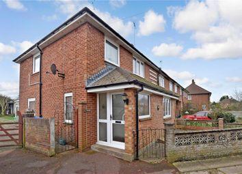 3 bed semi-detached house for sale in Griffin Crescent, Littlehampton, West Sussex BN17