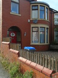 Thumbnail 3 bedroom shared accommodation to rent in Liverpool Road, Blackpool