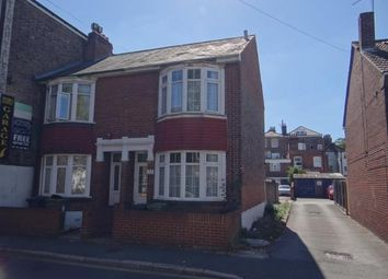 3 bed semi-detached house for sale in St. Pauls Road, Southsea PO5