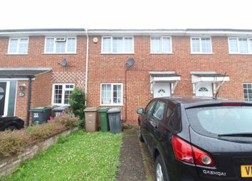 Thumbnail 3 bed terraced house for sale in Dunsmore Road, Luton