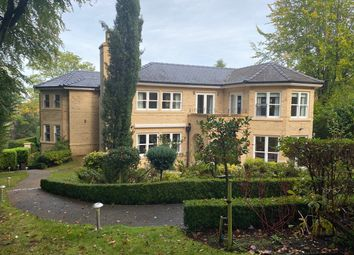 Thumbnail 3 bed flat to rent in Macclesfield Road, Alderley Edge