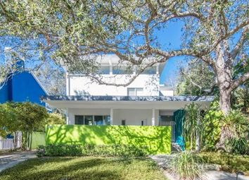 Thumbnail 3 bed property for sale in 2811 West Bay Haven Drive, Tampa, Florida, United States Of America