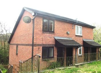 Thumbnail 3 bed property to rent in Linnet Close, Exeter