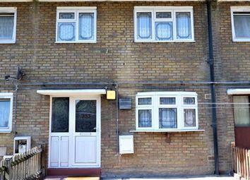 3 bed maisonette for sale in Prince Regent Lane, London E16