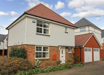 Thumbnail 2 bed detached house for sale in Tilling Close, Maidstone, Kent