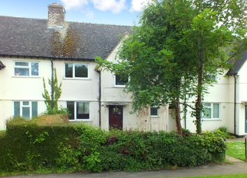 Thumbnail 3 bed terraced house for sale in Windmill Road, Kemble, Cirencester