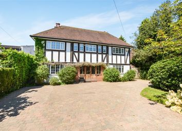 Thumbnail 4 bed detached house for sale in 23 Chenies Avenue, Little Chalfont, Buckinghamshire