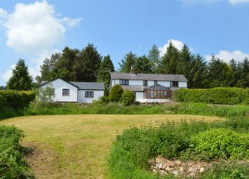 Thumbnail 3 bed cottage for sale in Selattyn, Oswestry