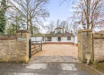 Thumbnail 5 bed detached house for sale in West End Road, Southampton