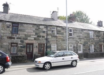 Thumbnail 2 bed terraced house to rent in High Street, Penygroes, Gwynedd