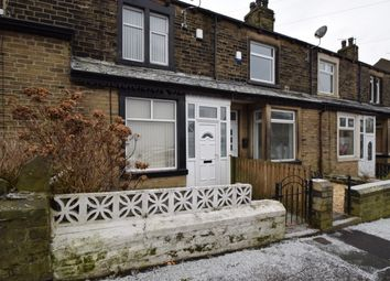 Thumbnail 2 bed terraced house to rent in Mount Avenue, Idle, Bradford