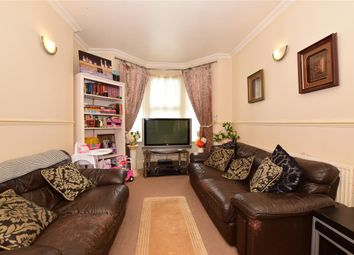 Thumbnail 3 bed terraced house for sale in Norfolk Road, East Ham, London