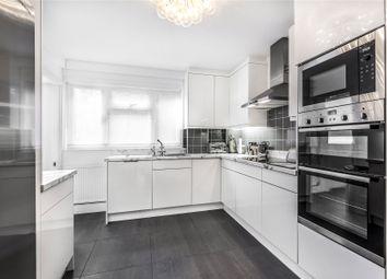 Thumbnail 2 bed flat for sale in Lyonsdown Court, 41 Lyonsdown Road, New Barnet