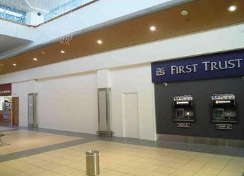 Thumbnail Retail premises to let in Unit 25/26 Park Centre, Belfast, County Antrim